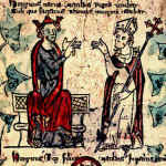 Empress Matilda Mother of King Henry II