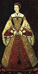 Medieval Queens Clothing Fashion