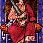 Medieval King ÆthelredThe Unready