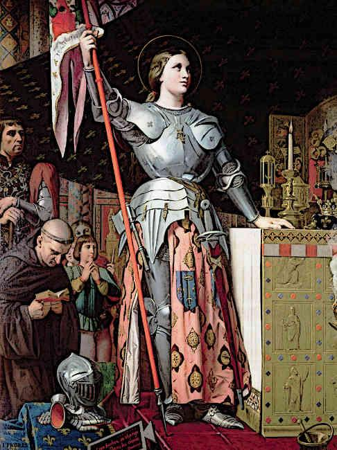 Joan-of-Arc-Burned-at-the-Stake